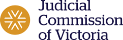 Judicial Commission Victoria - logo